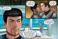 Star Trek Ongoing #15 (Spoilers)