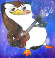 Star of the Show - penguins-of-madagascar fan art