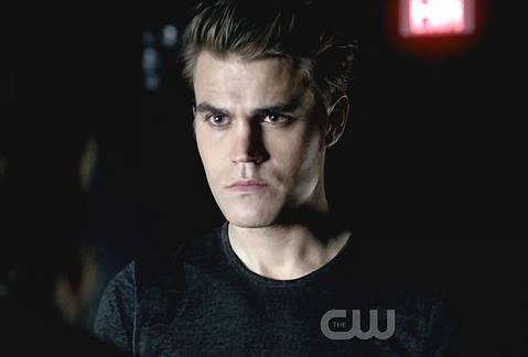 The Vampire Diaries wolpeyper possibly containing a portrait entitled Stefan Salvatore