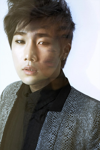 "Sung Kyu ""Another Me"" Concept pics"