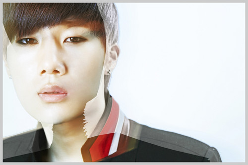"""Sung Kyu """"Another Me"""" Concept pics"""