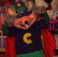 Super Chuck E - chuck-e-cheeses photo
