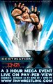 TNA Destination X