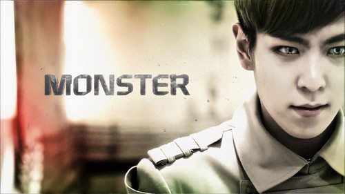 TOP Monster wallpaper