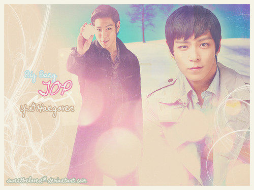 Choi Seung Hyun wallpaper with a portrait titled Tabi wallpaper