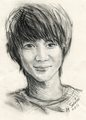 Taemin by SakuTori - shinee-taemin fan art
