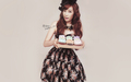 Taeyeon stuff. - kim-taeyeon photo