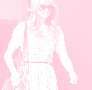 Taylor pas aan (: ♥