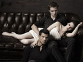 Taylor Lautner and Robsten