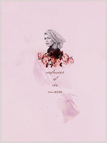 Ten/Rose <3 <3