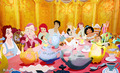 Thanksgiving - disney-princess photo