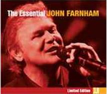 The Esental John Farnham