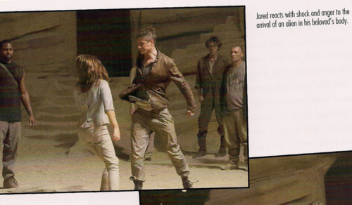 The Host movie companion pictures