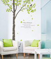 The Nature pokok dinding Decals