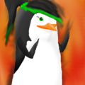 The Penguin On Fire! ~Mockinjay1400's  Request~ - fans-of-pom photo