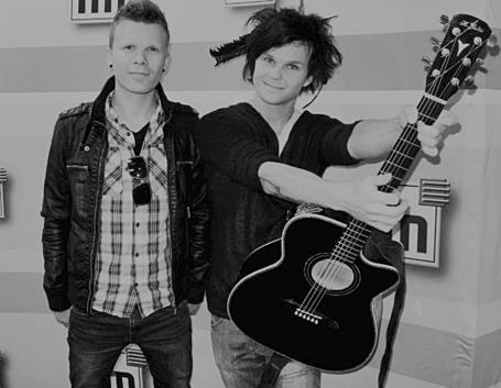 The Rasmus-2012