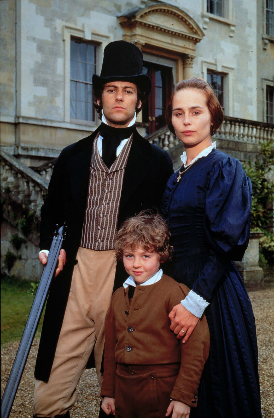 The Tenant Of Wildfell Hall Period Drama Fans Photo
