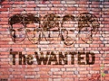 The Wanted Graffiti - the-wanted fan art