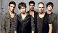 The Wanted xx - the-wanted wallpaper