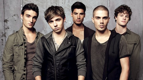 The Wanted xx
