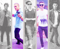 The Wanted xxx - the-wanted photo