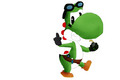 The _Yoshi: To yoshi1234567890 - yoshi fan art
