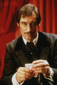 Timothy Dalton as Rhett