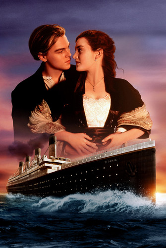 Titanic wallpaper called Titanic Poster (HQ Untagged)