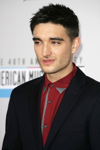 Tom Parker American musique Awards