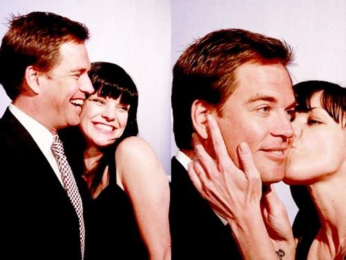 Tony & Abby
