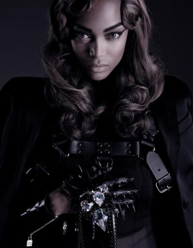 Tyra Banks for WestEast Magazine December 2012 Issue