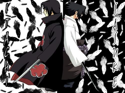 Sasuke Ichiwa fond d'écran titled Uchiha sasuke