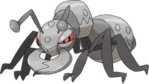 Unnova Pokemons