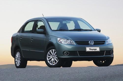 2009 VW Voyage
