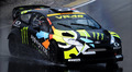 Vale's car (Monza rally mostrar 2012)