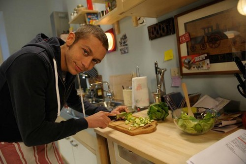 Vale the chef :))