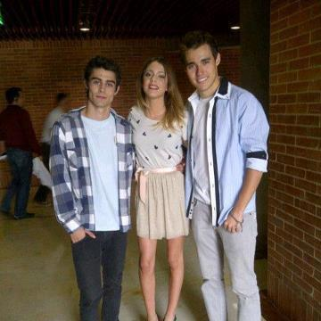 Violetta - Violetta Photo (32898997) - Fanpop fanclubs
