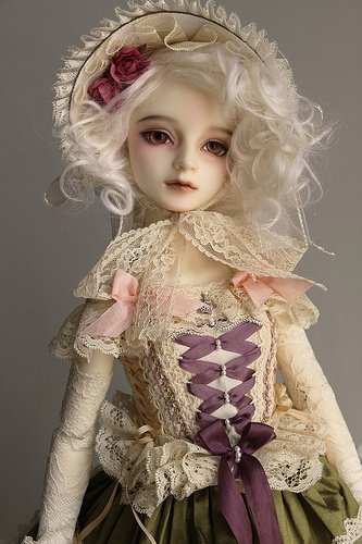 VOLKS™ Dolls images Volks Doll wallpaper and background ...