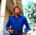 WALKER-texas ranger