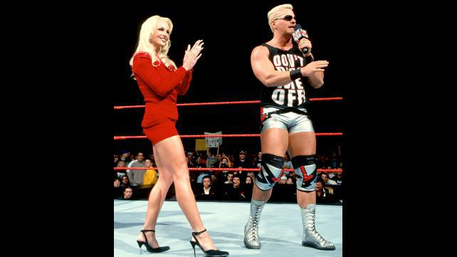 WWE.com's Tribute to Valets photos