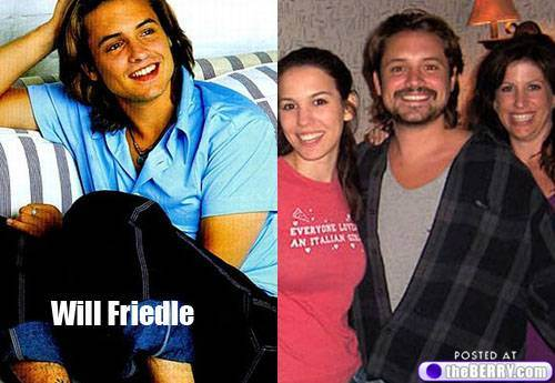 Will Friedle wallpaper probably with a leisure wear, an outerwear, and a well dressed person called Will Friedle