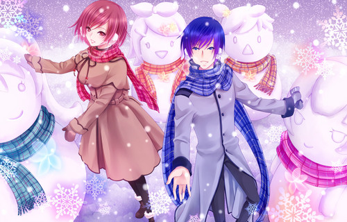 Winter upendo