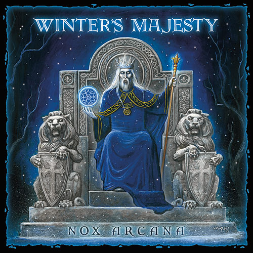 Nox Arcana: Winter's Majesty