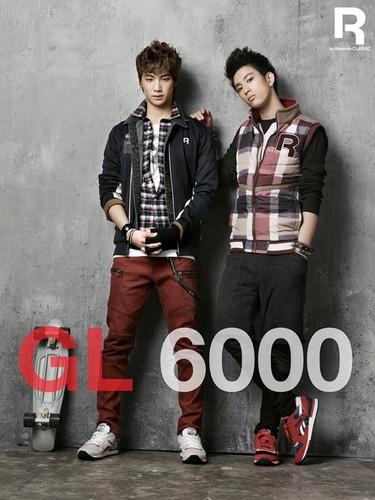 Wonder Girls So Hee and JJ Project – Reebok GL 6000
