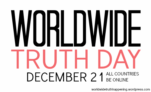 Worldwide Truth 日