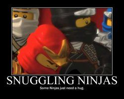 XD - lego-ninjago Photo
