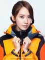 Yoona ~ Eider cf