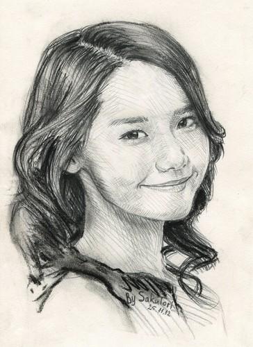Yoona kwa SakuTori