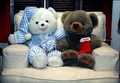 You r awesome like the Teddy Bear <3