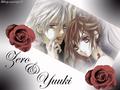 Yuki & Zero